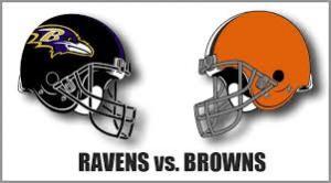 browns ravens
